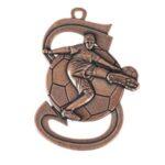 Medaljer - Bronze - Michael