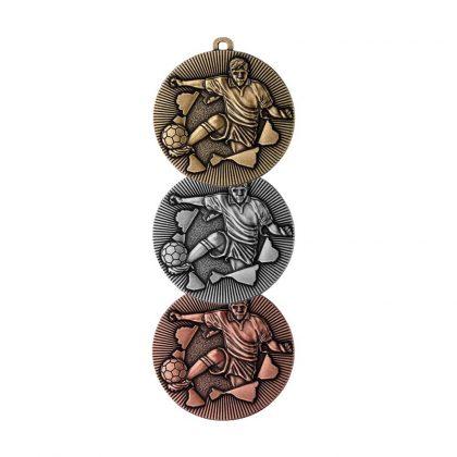 Medaljer - Medaljesæt Preben