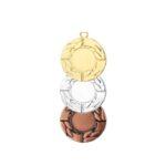 Sportspræmier - Medaljer - Medaljesæt 1959