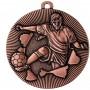 Medaljer - Bronzemedalje Preben