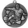 Medaljer - Sølvmedalje Preben