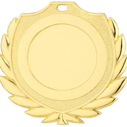 Medaljer - guld