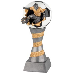 Pokaler - Fodbold - 1986
