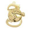 Medaljer - Guld - Michael