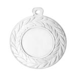 Medaljer - Sølv - 1984