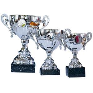 Pokaler - Sølvpokal 1968